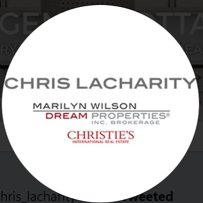 Chris Lacharity | real estate agency | 18 MacKinnon Rd, Rockcliffe Park, ON K1M 0G3, Canada | 6132408609 OR +1 613-240-8609