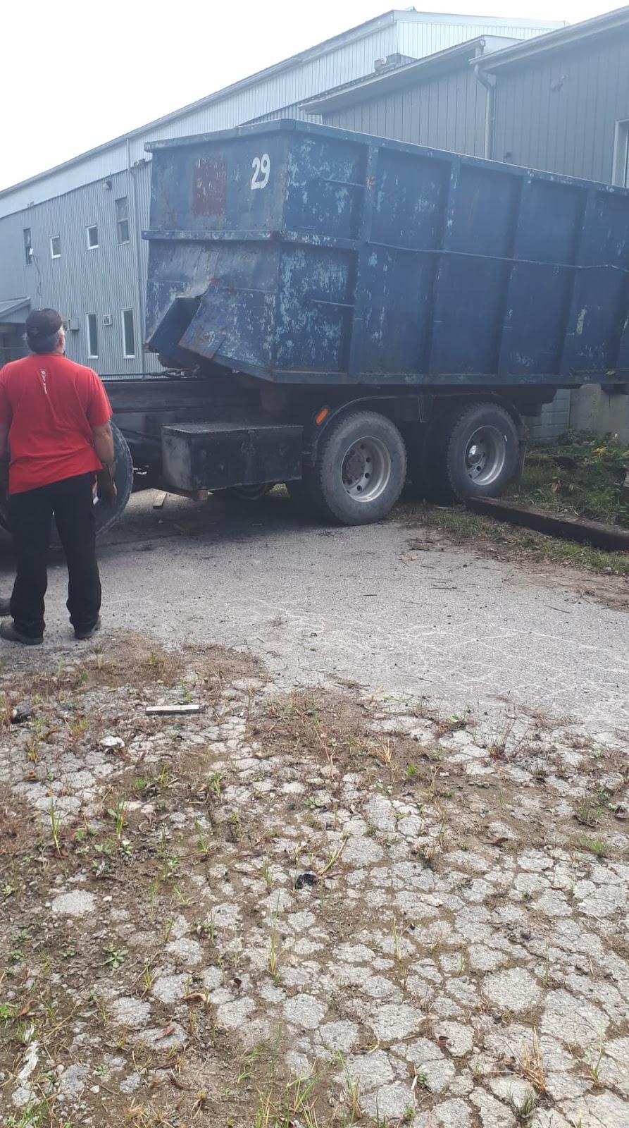 Chadwicks Towing & Repairs Inc. | car repair | 8005 County Road 2, Cobourg, ON K9A 4J7, Canada | 9053725922 OR +1 905-372-5922