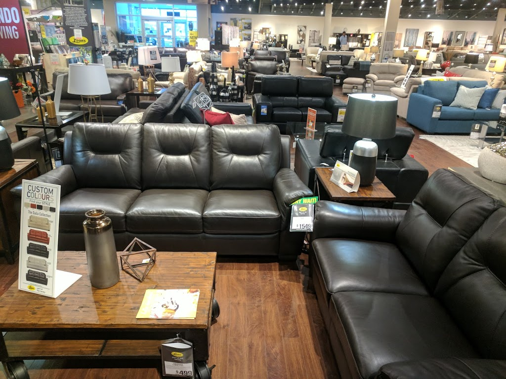 Leons Furniture | electronics store | 817 Notre Dame Ave, Sudbury, ON P3A 2T2, Canada | 7055245366 OR +1 705-524-5366