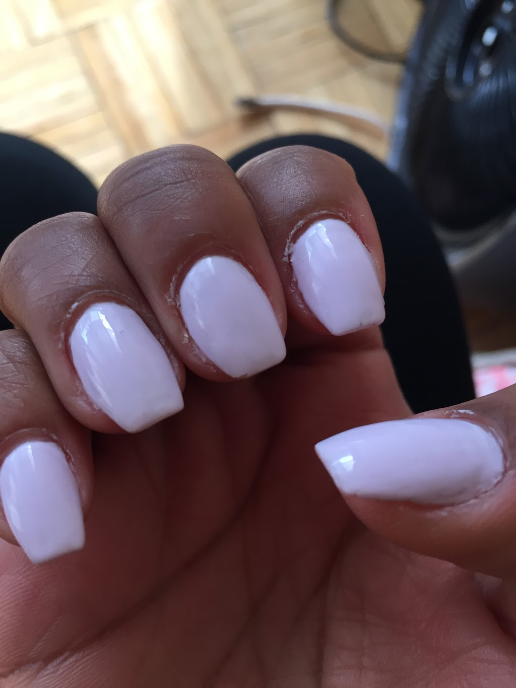 Smart Nails & Aesthetics | hair care | 17 Worthington Ave, Brampton, ON L7A 2Y7, Canada | 9059700404 OR +1 905-970-0404