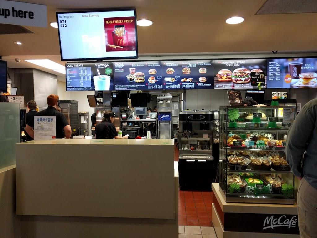 McDonalds | cafe | 411 Christina St N, Sarnia, ON N7T 5V8, Canada | 5193367096 OR +1 519-336-7096