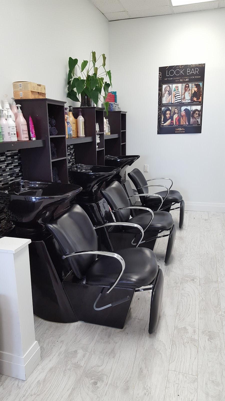 Shine Salon and Spa | hair care | 621 King St E #3, Oshawa, ON L1H 1G3, Canada | 9052400220 OR +1 905-240-0220