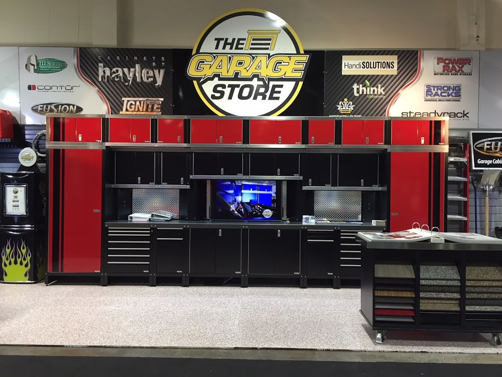 The Garage Store | furniture store | 1060, 2600 Portland Street Southeast, Calgary, AB T2G 4M6, Canada | 4032581110 OR +1 403-258-1110