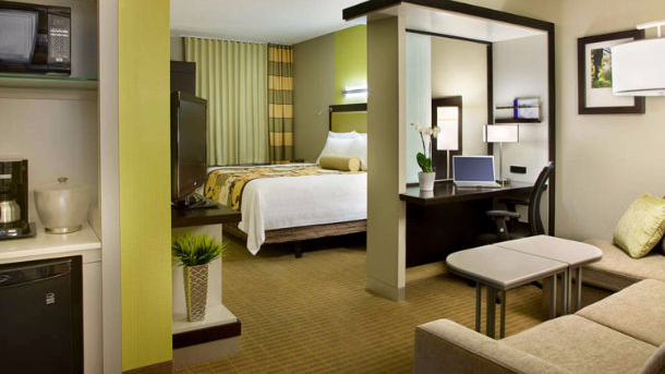 SpringHill Suites by Marriott Toronto Vaughan   lodging   612 Applewood Crescent, Concord, ON L4K 4B4, Canada   9057609960 OR +1 905-760-9960