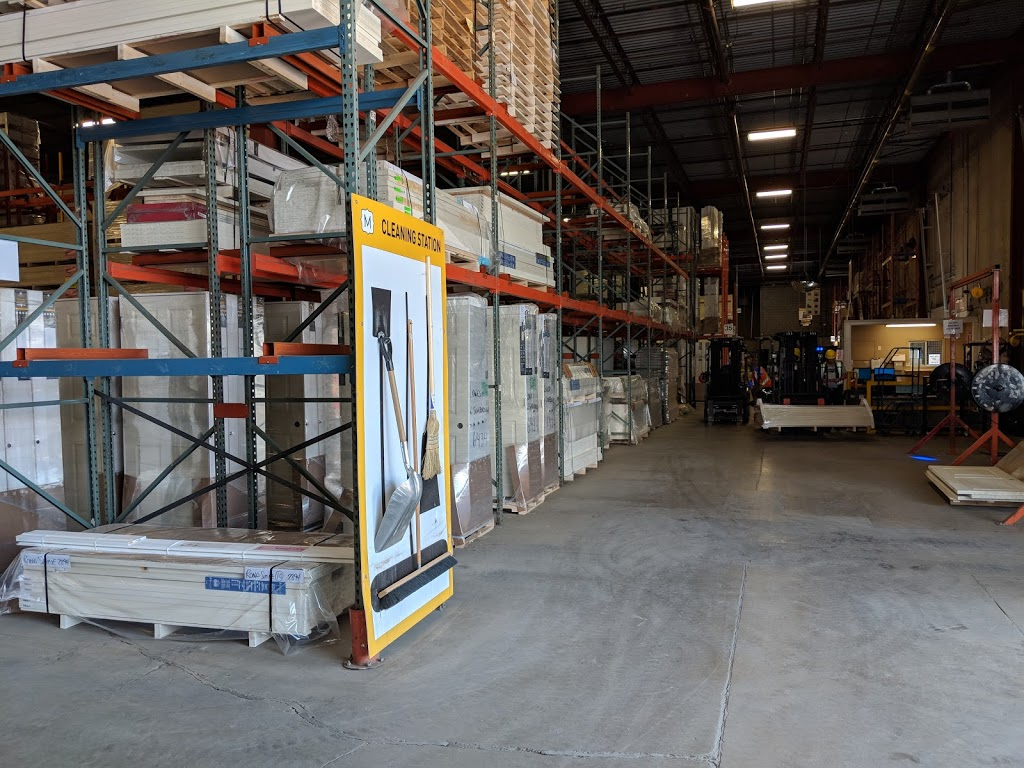 Metrie - Toronto Distribution (Mouldings, Doors)   store   6 Cleve Ct, Halton Hills, ON L7G 0L7, Canada   8002680110 OR +1 800-268-0110