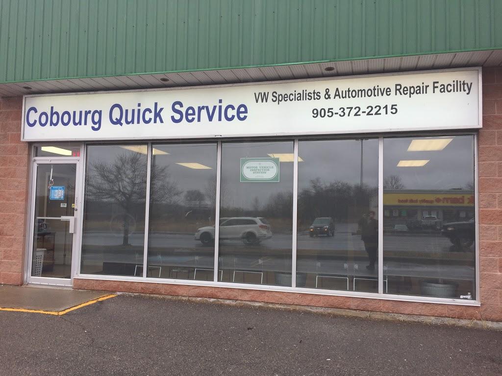 OK Tire   car repair   8 Strathy Rd, Cobourg, ON K9A 5J7, Canada   9053722215 OR +1 905-372-2215