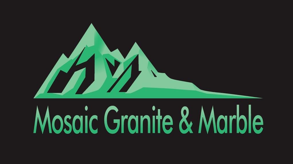 Mosaic Granite & Marble - Quartz Granite Countertops   home goods store   8612 Yellowhead Trail, Edmonton, AB T5B 1G1, Canada   7804790977 OR +1 780-479-0977