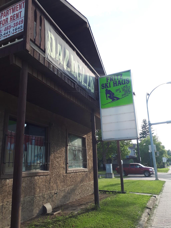 Fritz Ski Haus | store | 9423 98 Ave NW, Edmonton, AB T6C 2C8, Canada | 7804666318 OR +1 780-466-6318