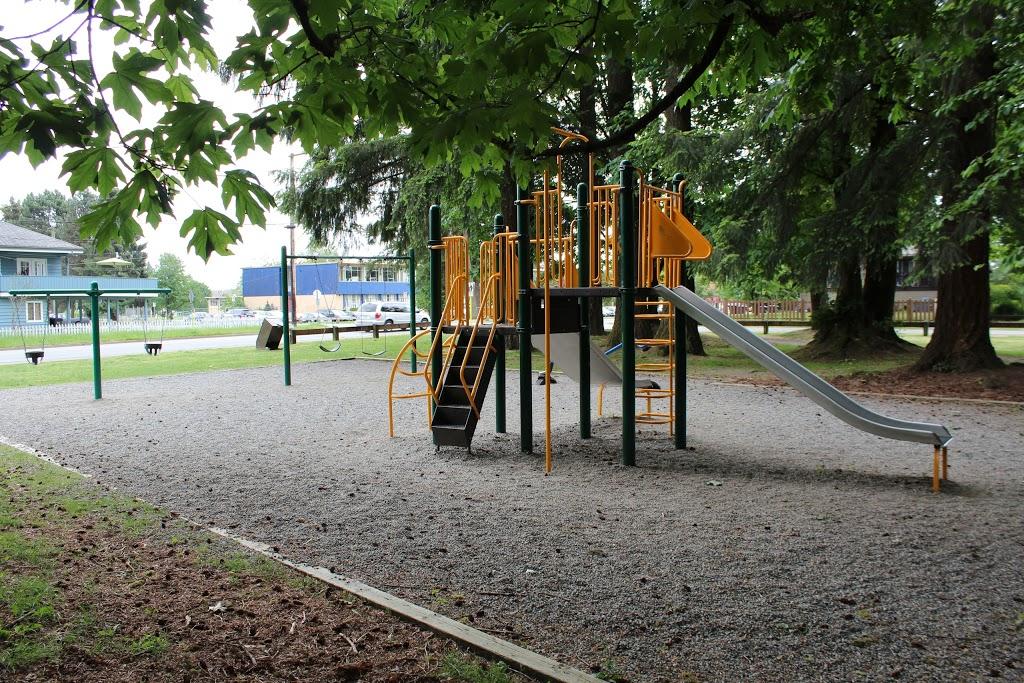 Wellington Park | park | 3655 Wellington St, Port Coquitlam, BC V3B 3Y7, Canada | 6049275411 OR +1 604-927-5411