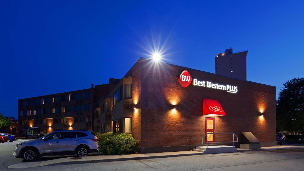 Best Western Plus Ottawa City Centre | lodging | 1274 Carling Ave, Ottawa, ON K1Z 7K8, Canada | 6137281951 OR +1 613-728-1951