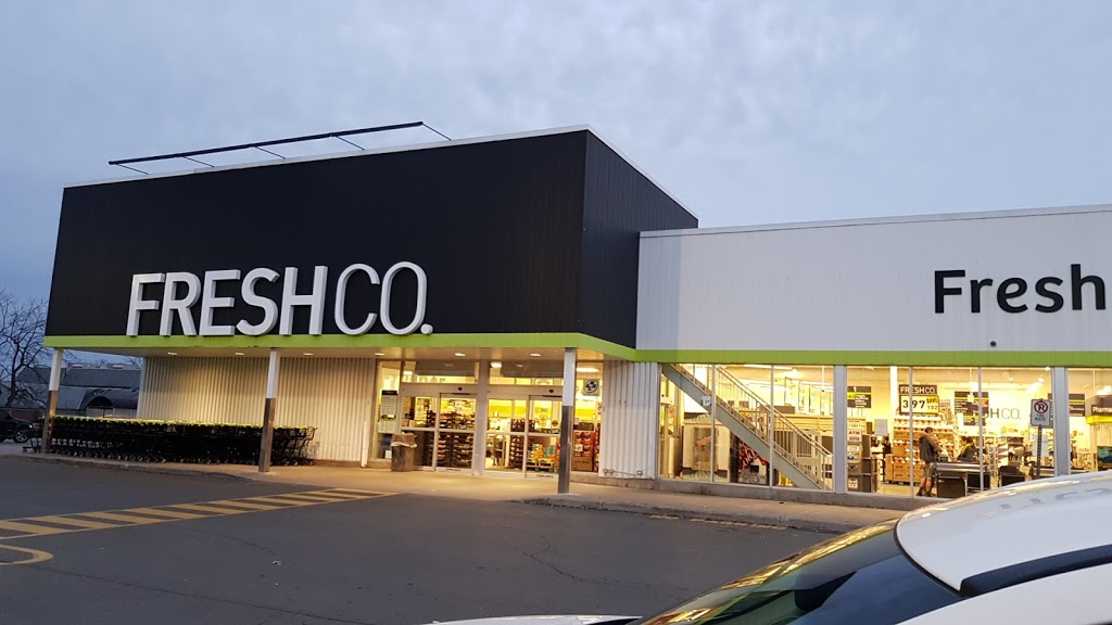 FreshCo - Store   2327 Princess St, Kingston, ON K7M 3G1, Canada