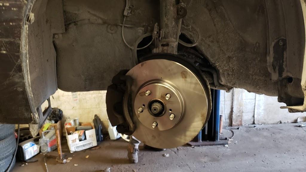 Lion Auto Services (Rizwan Mechanic) | car repair | 25 Hart Dr, Barrie, ON L4N 5R8, Canada | 6477076677 OR +1 647-707-6677