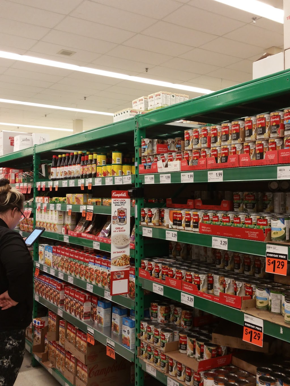 Food Basics   store   724 Mohawk Rd E, Hamilton, ON L8T 2P8, Canada   9055751113 OR +1 905-575-1113
