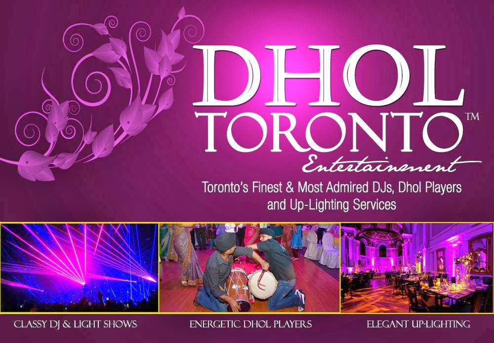 Dhol Toronto Entertainment | electronics store | 6 Iguana Trail, Brampton, ON L7A 4N2, Canada | 6477011862 OR +1 647-701-1862