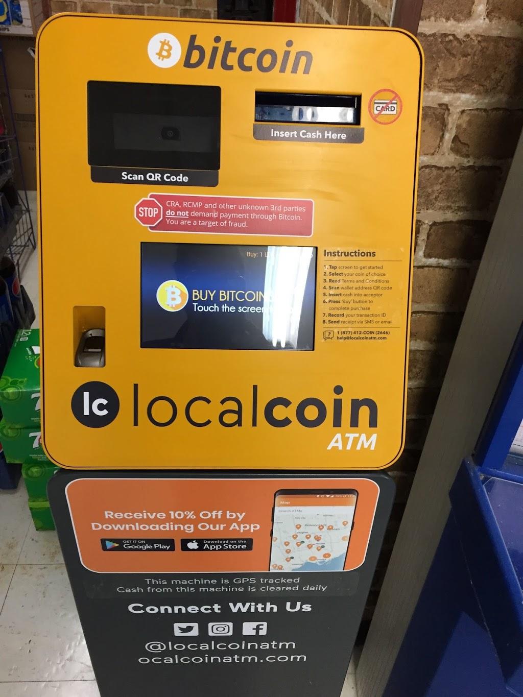 bitcoin atm ottawa