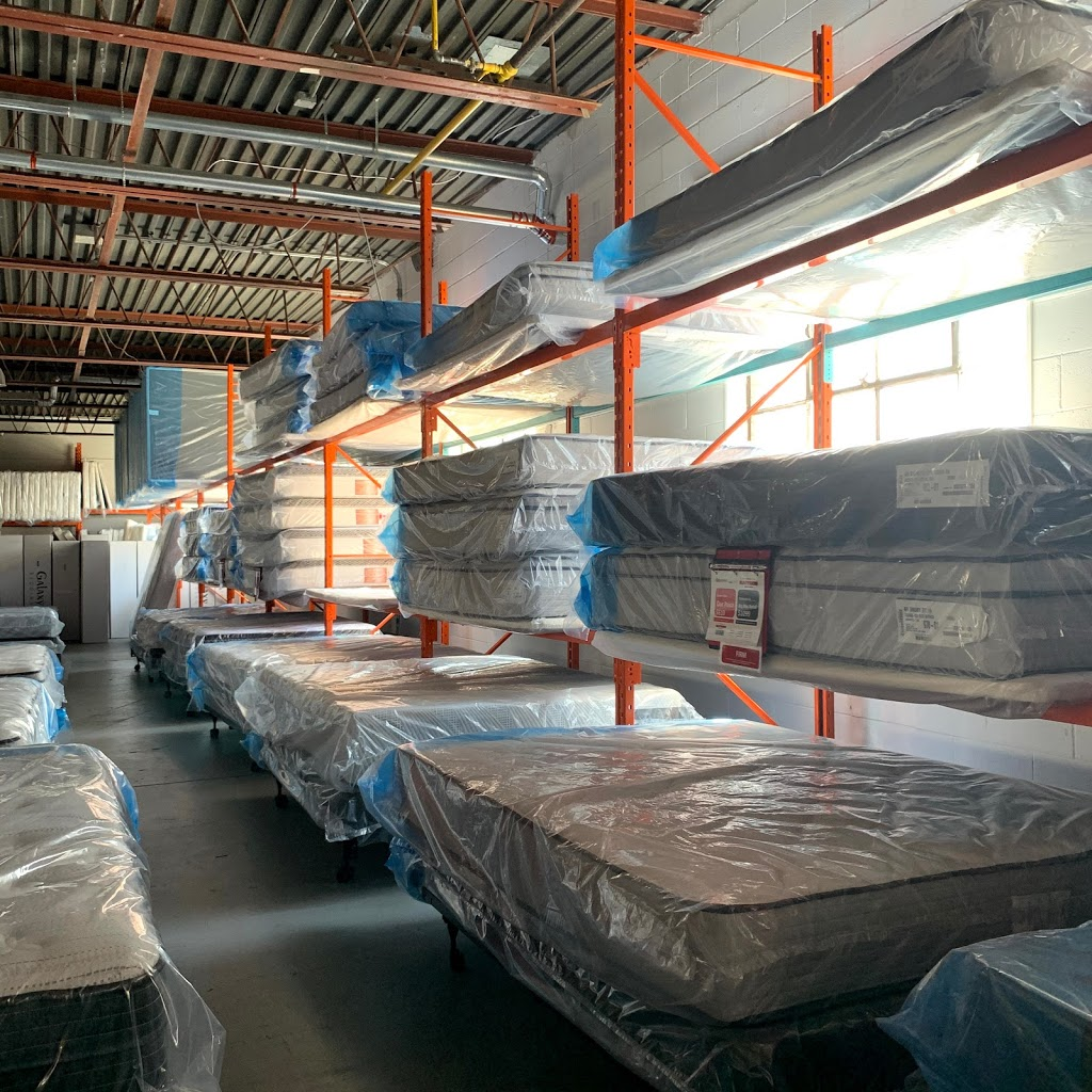 National Mattress Outlet Plus+ | furniture store | 33 Belvia Rd, Toronto, ON M8W 3R2, Canada | 9055650885 OR +1 905-565-0885