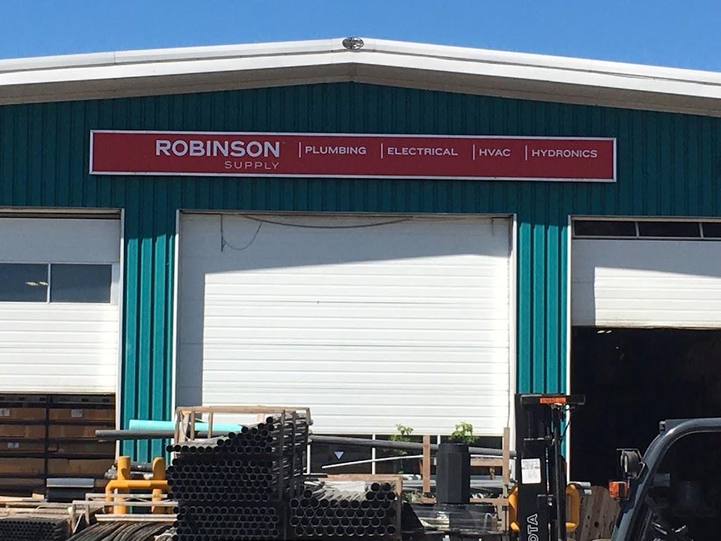 ROBINSON SUPPLY | B. A. Robinson Co. Ltd. | store | 550 17 St W, Prince Albert, SK S6V 3Y1, Canada | 3069700098 OR +1 306-970-0098