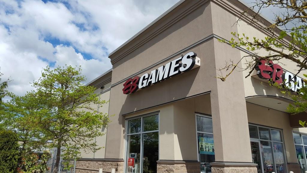 EB Games | store | 1399 Sumas Way #106, Abbotsford, BC V2S 8M9, Canada | 6048708865 OR +1 604-870-8865