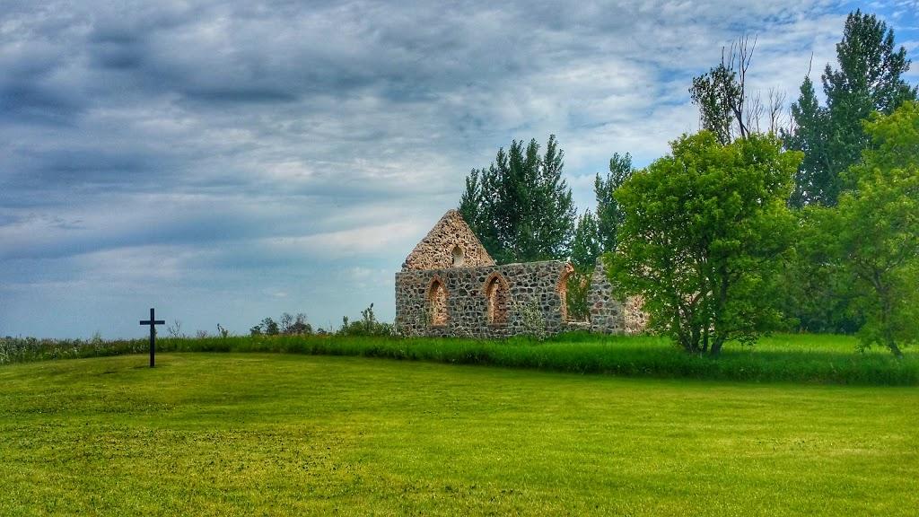 Bethlehem Lutheran Church | church | Cupar No. 218, SK S0G 3J0, Canada