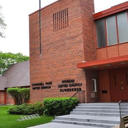 Churchill Park United Church | church | 525 Beresford Ave, Winnipeg, MB R3L 1J4, Canada | 2044528561 OR +1 204-452-8561