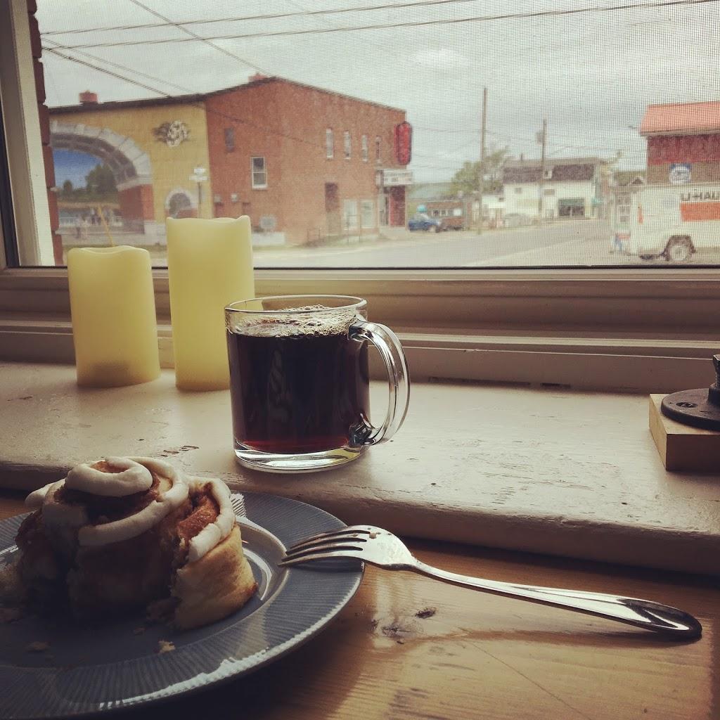 Creative Grounds Cafe   cafe   156 Wellington St, Miramichi, NB E1N 1L9, Canada   5062512561 OR +1 506-251-2561