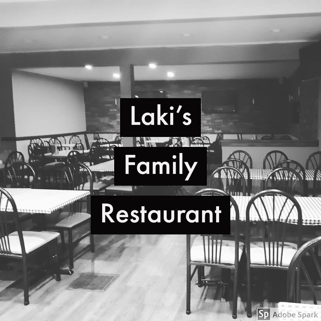 LAKIS Family Restaurant | restaurant | 214 West St, Smithville, ON L0R 2A0, Canada | 2896399659 OR +1 289-639-9659
