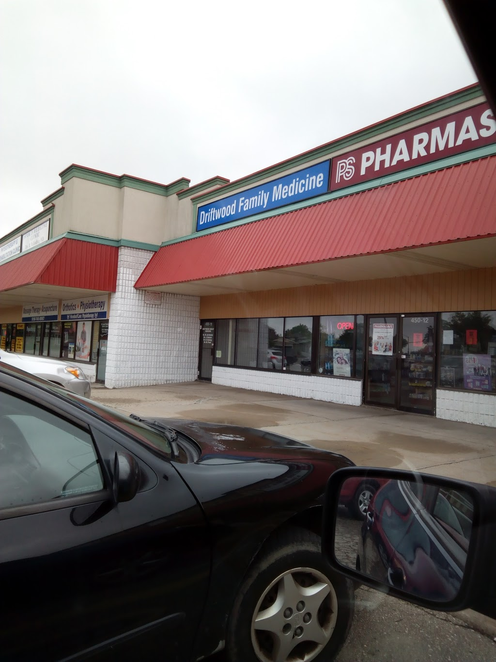 Driftwood Family Medical | doctor | 450 Westheights Dr, Kitchener, ON N2N 1Y8, Canada | 5197254070 OR +1 519-725-4070