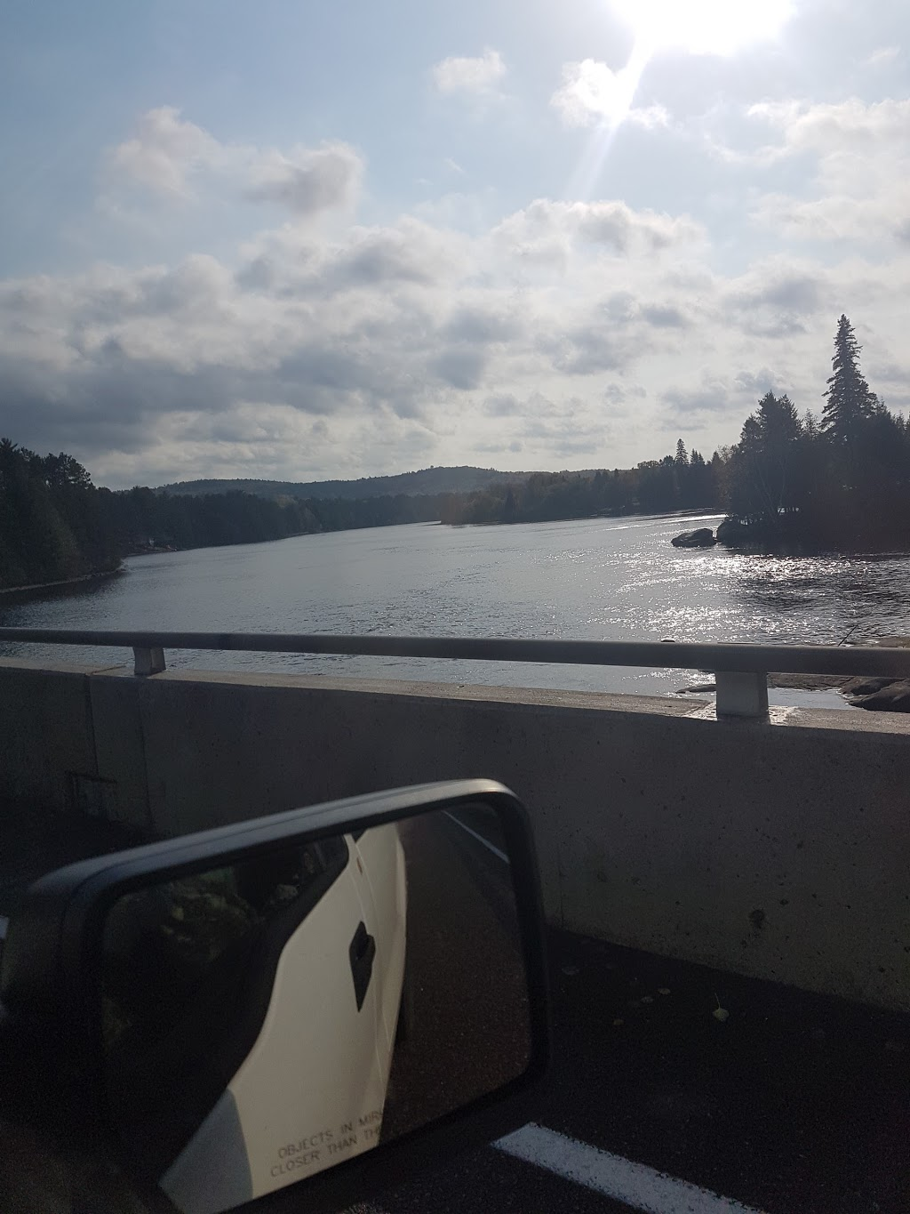 Greater Madawaska Canoe Rentals | point of interest | 25775 Hwy 41, Griffith, ON K0J 2R0, Canada | 6133332240 OR +1 613-333-2240