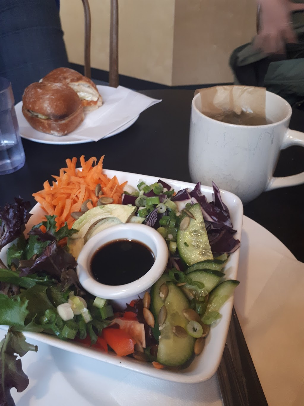 Grindstone Cafe | cafe | 504 Herald St, Victoria, BC V8W 1S6, Canada | 2504805222 OR +1 250-480-5222