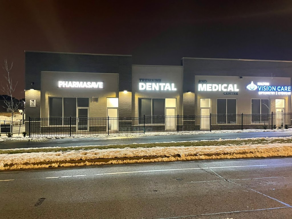 Tremaine Medical | health | 6000 Main St W Unit 1-3, Milton, ON L9T 9M1, Canada | 2894290370 OR +1 289-429-0370