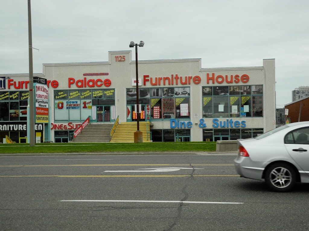 The Furniture Palace | furniture store | 1125 Kennedy Rd Unit# 5-6, Scarborough, ON M1P 2K8, Canada | 4162853331 OR +1 416-285-3331