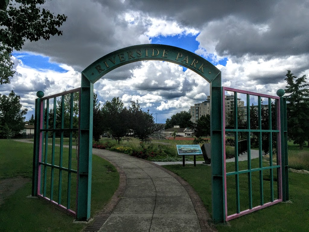 McDougall Park | park | Calgary, AB T2E 4H7, Canada
