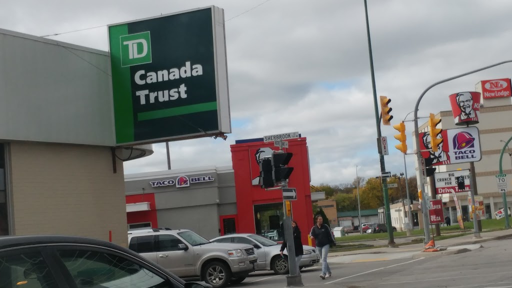 TD Canada Trust Branch and ATM | atm | 648 Notre Dame Ave, Winnipeg, MB R3B 1S9, Canada | 2049882983 OR +1 204-988-2983