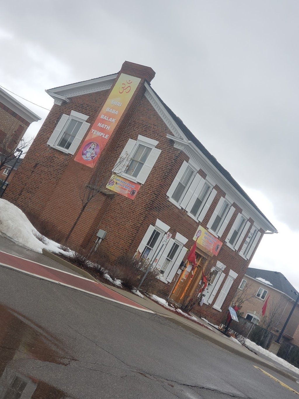 Shri Baba Balak Nath Temple | hindu temple | 21 Brisdale Dr, Brampton, ON L7A 0H7, Canada | 9058465558 OR +1 905-846-5558