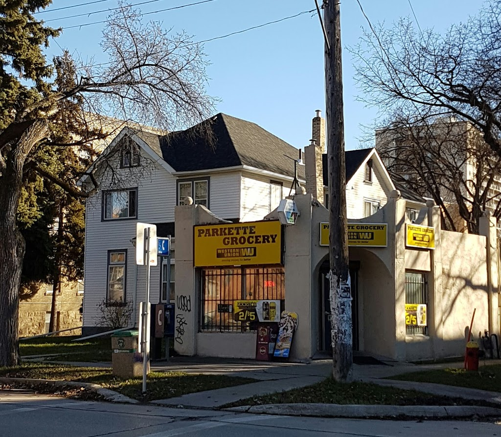 Parkette Grocery   store   292 River Avenue, Winnipeg, MB R3L 0B8, Canada   2044527328 OR +1 204-452-7328
