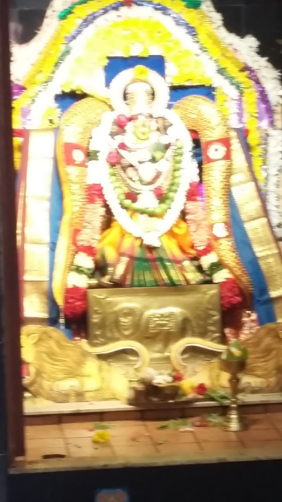 JeyaDurgha Thevasthanam | hindu temple | 1808 Drew Rd, Mississauga, ON L5S 1J6, Canada | 9056121856 OR +1 905-612-1856
