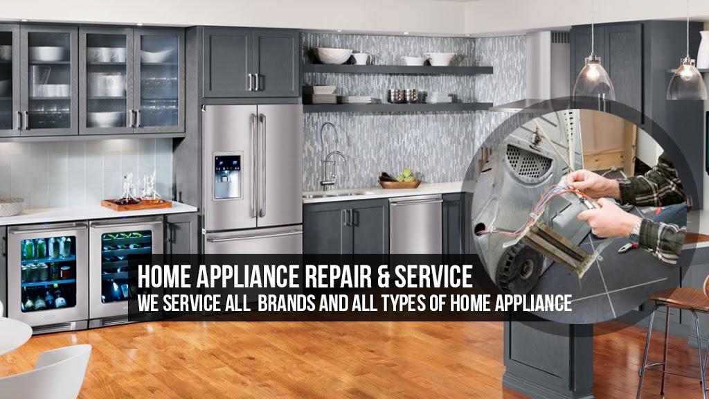 Hamilton Appliance Repair Experts | home goods store | 1149 Barton St E #66, Hamilton, ON L8H 2V2, Canada | 2894265071 OR +1 289-426-5071