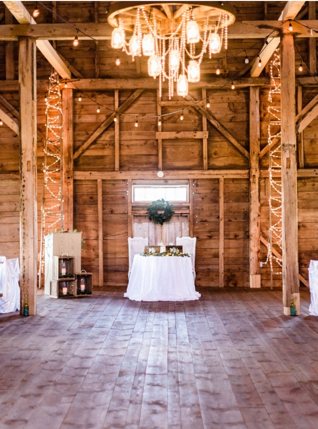 Woodburn Ridge Rural Events | point of interest | 440 Canaan Rd, Aylesford, NS B0P 1C0, Canada | 9028471325 OR +1 902-847-1325
