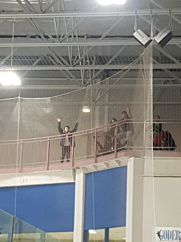Maitland Recreation Centre | gym | 190 Suncoast Dr E, Goderich, ON N7A 4N4, Canada | 5195242125 OR +1 519-524-2125
