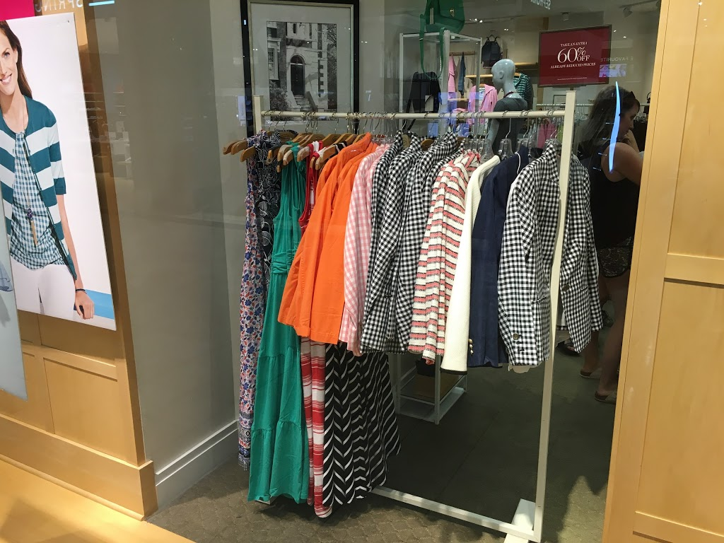 Talbots | clothing store | Mic Mac Mall, 21 Micmac Blvd, Dartmouth, NS B3A 4N3, Canada | 9024604200 OR +1 902-460-4200