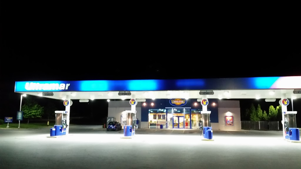 Ultramar Circle K | convenience store | 545 Taylor Kidd Blvd, Kingston, ON K7M 0A9, Canada | 6135450388 OR +1 613-545-0388