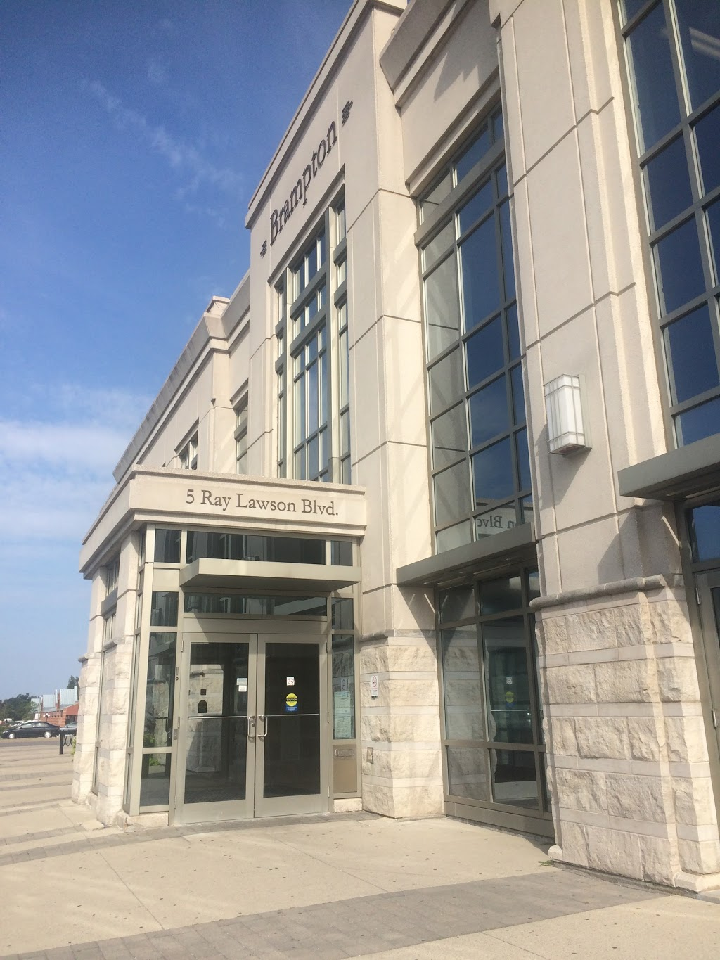 Brampton Provincial Offences Court   courthouse   5 Ray Lawson Blvd, Brampton, ON L6Y 5L7, Canada   9054504770 OR +1 905-450-4770