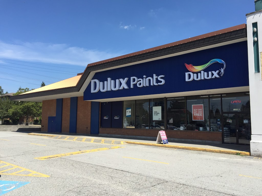 Dulux Paints | home goods store | 11990 207 St, Maple Ridge, BC V2X 1X7, Canada | 6044631534 OR +1 604-463-1534