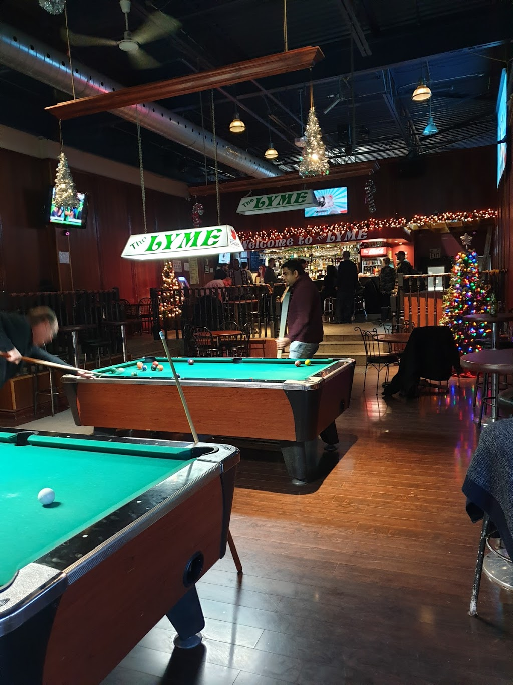 Lyme Pool Lounge The   restaurant   5310 Finch Ave E, Scarborough, ON M1S 5E8, Canada   4163357400 OR +1 416-335-7400