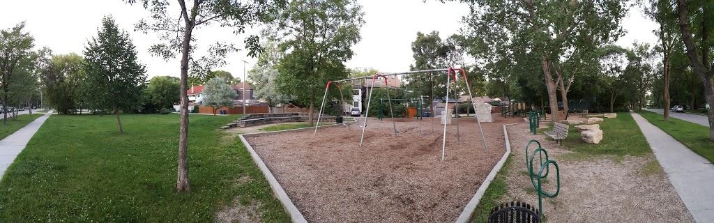 Aubrey Playground | park | Winnipeg, MB R3G 2H8, Canada