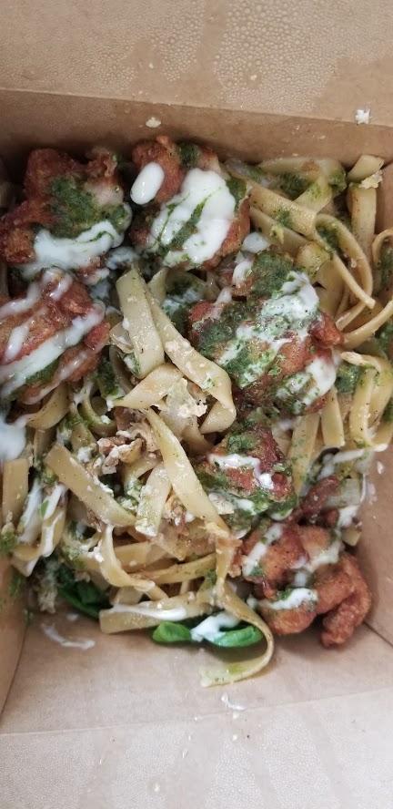 GWH Kitchen   restaurant   642 SE Marine Dr, Vancouver, BC V5X 2T4, Canada   6043263339 OR +1 604-326-3339