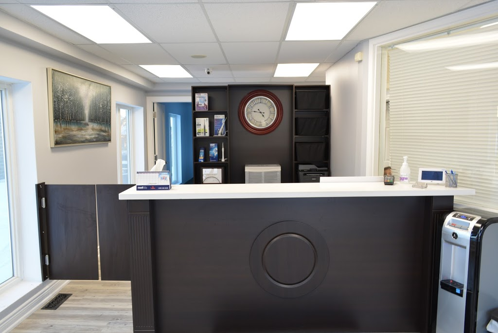 Galt Dental Care | dentist | 491 Main St, Cambridge, ON N1R 5S7, Canada | 5196225950 OR +1 519-622-5950