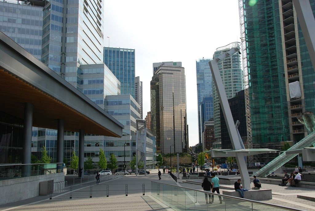 Jack Poole Plaza, West Waterfront Road, Vancouver, BC, Canada | park | Jack Poole Plaza, Vancouver, BC V6C 3C1, Canada | 7786685532 OR +1 778-668-5532