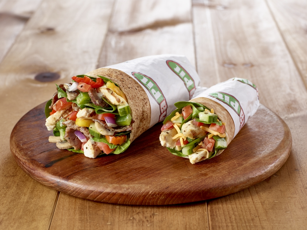 Pita Pit | restaurant | 798 Concession St, Hamilton, ON L8V 3T1, Canada | 9053182112 OR +1 905-318-2112