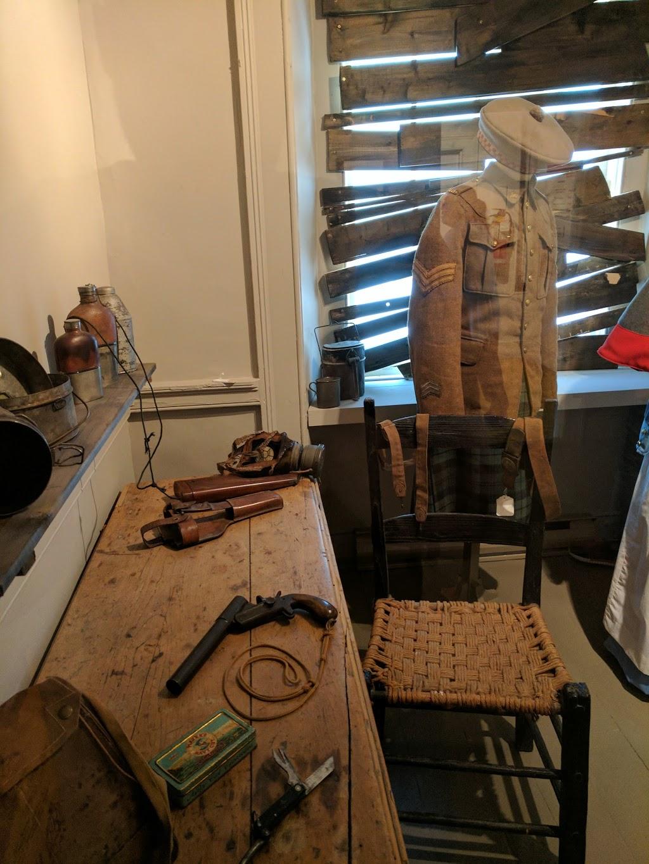 Musée Régional DArgenteuil | museum | 44 Route du Long-Sault, Saint-André-dArgenteuil, QC J0V 1C0, Canada | 4505373861 OR +1 450-537-3861